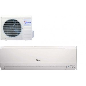 Кондиционер MIDEA MSG-09АR(El.Heating)